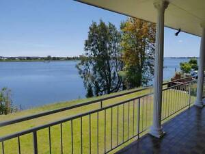 Fully Furnished Riverfront Residence Ulmarra Clarence Valley Preview