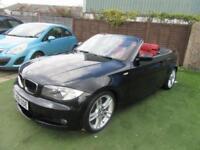 2008 BMW 1 Series 2.0 120i M Sport 2dr