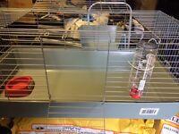Indoor Rabbit Cage- Brand new