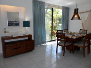 Puerto Vallarta Golf- Marina beautiful town house for rent