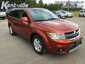 2012 Dodge Journey SXT  Crew   - $120.00 B/W  - Low Mileage