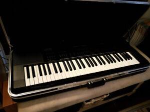 Lowrey Micro Genie V-120 Keyboard