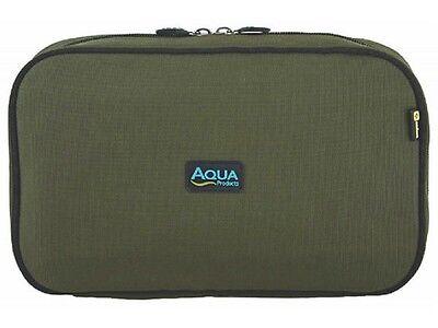 NEW Aqua Black Series Buzz Buzzer Bar Pouch Bag *Pay One Post*