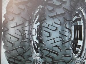 Maxxis BIG HORNS 2  LOWEST price set of 4 25 inch $499.00