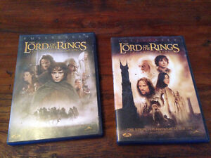 Lord of the Rings - $5