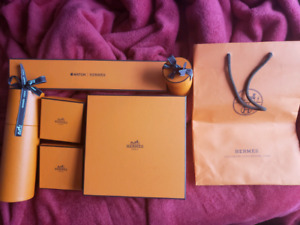 Authentic Hermes Products