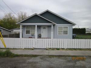 Small Pets Allowed: 3BR, 2BA Merritt Rancher - 7,000 sq. ft. lot