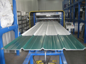 Metal Roofing - Buy Direct From the Factory!