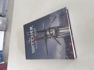 Witcher 3 wild hunt strategy guide