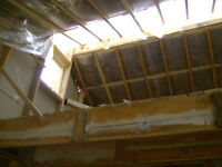 The last day insulation