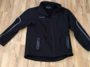 XXL RBK Hockey Jacket