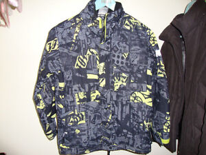 Boy's RIDE winter jacket/coat