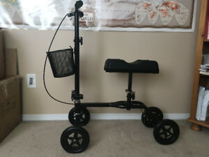 Knee Scooter/Walker - BRAND NEW - $199 FREE DELIVERY