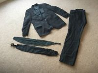 Mens dinner suit lovely condition