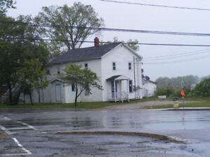 1 River Road, Petitcodiac,N.B.