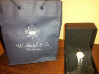 Sea Dogs Limited Edition Memorial Cup  Collector's Watch