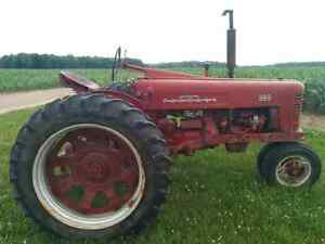 International Farmall 300 Tractor London Ontario image 2