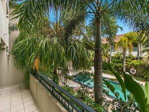 ONE BEDROOM FURNISHED APARTMENT...big balcony overlooking pool!! Westcourt Cairns City Preview