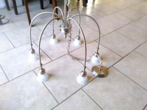 Luminaire  6 branches
