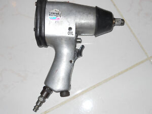Air Impact Wrench 1/2 inch by Campbell Hausfield BRAND NEW