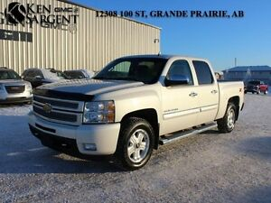 2013 Chevrolet Silverado 1500 LTZ   Leather Seats - Remote Start