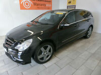 2010 Mercedes-Benz R350 3.0CDI auto Grand Edition **BUY FOR ONLY £57 PER WEEK**