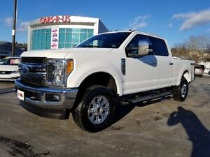 2017 Ford F-250 Super Duty XLT Crew Cab 4x4 DEAL PENDING!