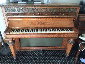 Erard Piano - for restoration