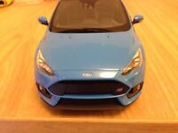 Focus rs by otto mobile 1:18