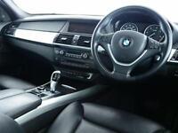 2010 BMW X5 3.0 40d SE xDrive 5dr