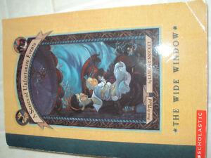 Book by Lemony Snicket