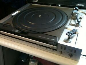 TURNTABLES FOR SALE all SERVICED Calibrated & WARRANTIED London Ontario image 8