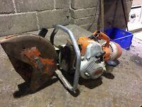 STIHL TS 350 Super Disc Cutter