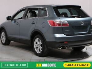 2012 Mazda CX-9 GS AWD AUTO A/C BLUETOOTH MAGS 7 PASSAGERS