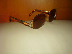 Chagall Sunglasses LL2044 by Visibilia made Italy Rare Vintage