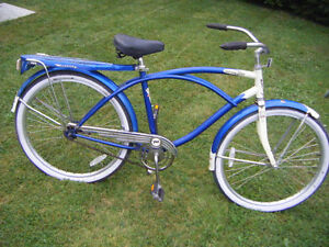 26 inch Mercury cruiser bike for sale