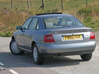 WANTED!!! AUDI ANY CONDITION