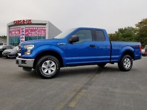 2015 Ford F-150 XLT EcoBoost!!