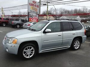 2007 GMC Envoy Denali 2 YEAR UNLIMITED MILEAGE WARRANT INCLUDED!