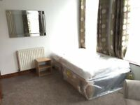 Bed room, On suite, BILLS INCLUDED, close to university City entre, Train & metro link