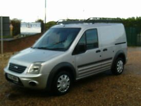 Ford Transit Connect 1.8TDCi ( 90PS ) T200 SWB Trend 61REG