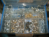 HARD-WARE  NUTs  ,  BOLTs , WASHERS +++++