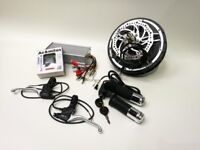 Electric Bike Conversion Kit 48V1000W Electric Bicycle Motor BRAND NEW