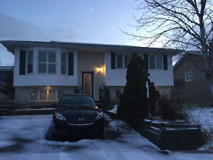 House in Cowan Heights Available Now