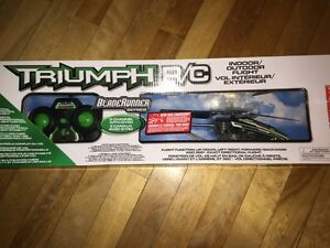 RC Helicopter brand new in package