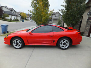 1993 Dodge Stealth RT twin turbo Coupe (2 door)