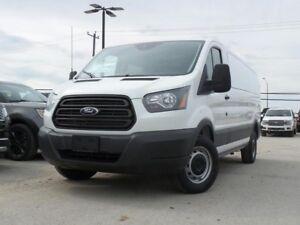 2018 Ford Transit Van BASE 3.7L 250 LR 101A