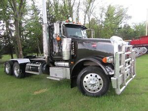 2010 Peterbilt 367 for sale