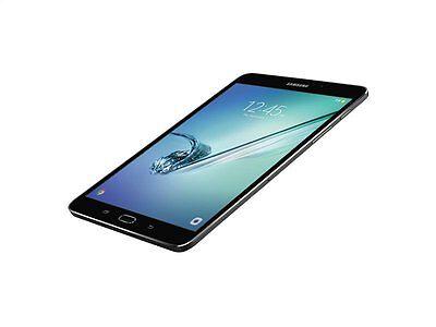 BRAND NEW SEALED --- Samsung Galaxy Tab S2 SM-T713 32GB, Wi-Fi, 8in --- Black