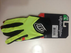 Gants de vélo Troy Lee Design